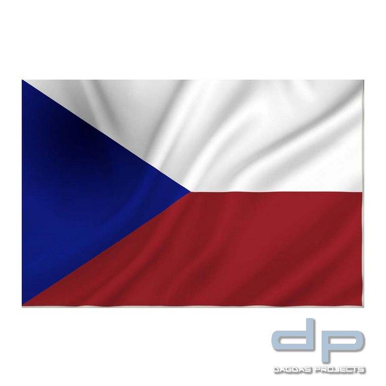 Flag Tschechien   Flaggen & Fahnen   Ausrüstung   Alle ...
