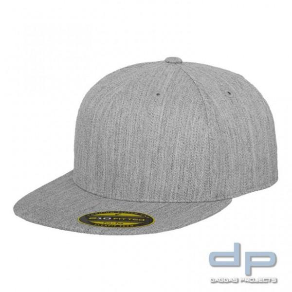 Premium 210 Fitted Cap verschiedene Farben