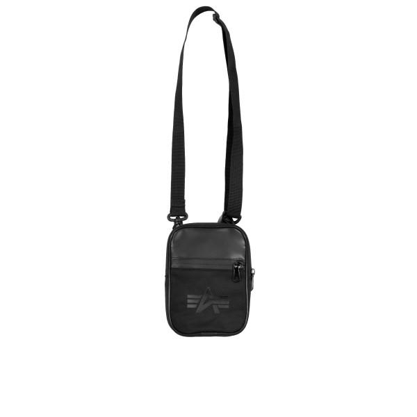 Alpha Industries Utility Bag Black/Black