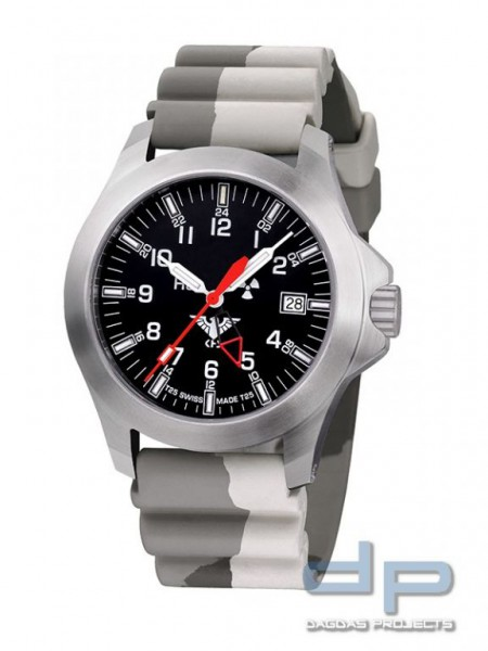 Platoon GMT LDR Diverband Camouflage Tan